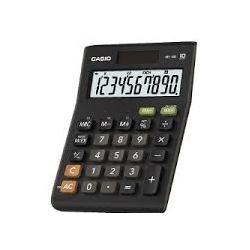 Calculadora Casio Ms-10b