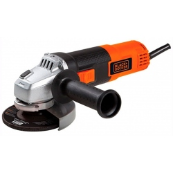 Amoladora Black+decker G650