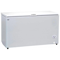 Freezer Horizontal Gafa Blanco Xl