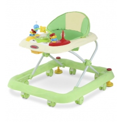Andador Bebesit 3109-e Magic Musical Verde