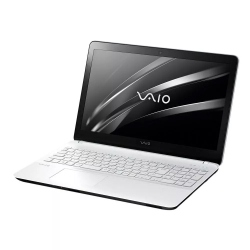 Notebook Vaio Intel I7 Ram 8gb 1tb Gris Fit15s