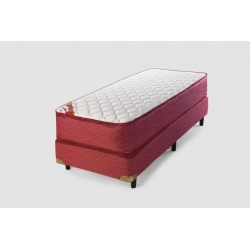 Sommier Gani Red Spring 190x80 C/ Pillow