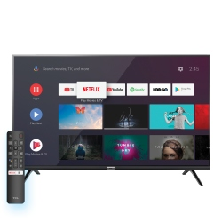 Tv Smart 32 Tcl Netflix Hd L32s6500 Android