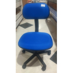 Sillon Pc Bulk Ao Azul