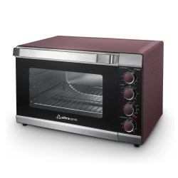 Horno Electrico 62 Litros Ultracomb Uc-62rct