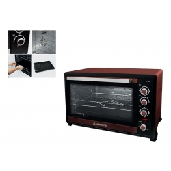 Horno Electrico 100 Litros Ultracomb Uc-100cl