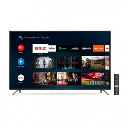 Tv Smart 65 Rca Netflix 4k Ultra Hd X65andtv Android
