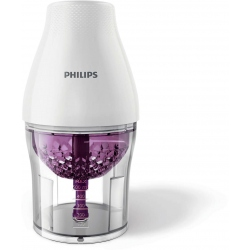 Picadora Philips Hr2505/00 Multi Chopper