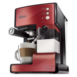 Cafetera Oster Bvstem 6601ro 15 Bares