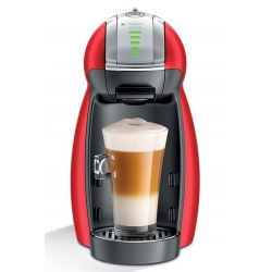 Cafetera Dolce Gusto Genio 2 Red