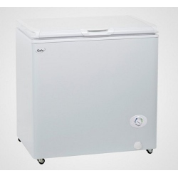 Freezer Gafa Eternity M 210 Lt Plus Blanco
