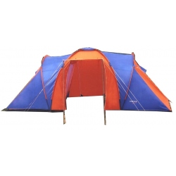 Carpa Iglu Semikon Bt260 Trio Dome