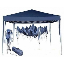 Gazebo Laury 3 X 3 X 2 55  Dp 005 Plegable