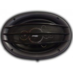 Parlante Crown Mustang Csg-691 400 Watts 6x9