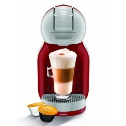 Cafetera Dolce Gusto Mini Me Red