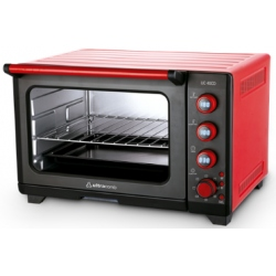 Horno Electrico 40 Litros Ultracomb Uc-40cd