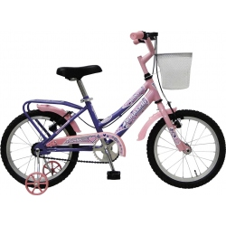 Bici Tomaselli Lady R 14 C Accesorios