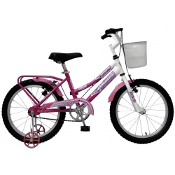 Bici Tomaselli Lady R 16 C  Accesorios