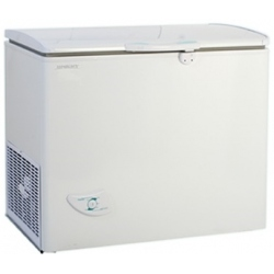 Freezer Horizontal Briket Fr2500 Blanco