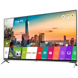 Tv Smart 49 Lg Ultra Hd 4k Netflix 49uj6560