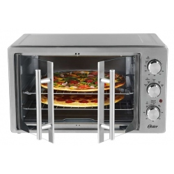 Horno Electrico 42 Litros Oster French Door