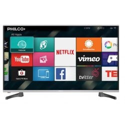 Tv Smart 43 Philco Netflix Hd Pld4317idx