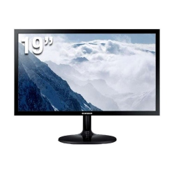 Monitor Led 19 Samsung Ls19f355