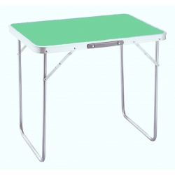 Mesa Camping Outdoors Ly001 Verde