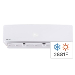 Aire Split 3200w Frio Calor Philco Phs32ha3an